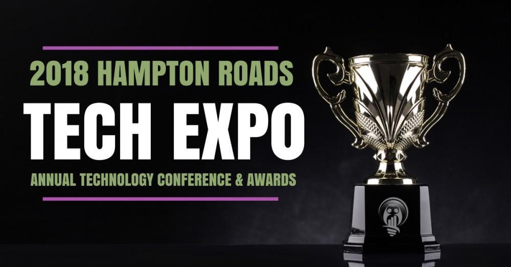 2018 HAMPTON ROADS TECH EXPOAnnual Conference & Awards